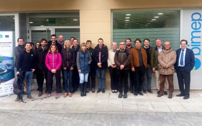 OPERA project meets in Bilbao from 4-6 April for their first General Assembly meeting