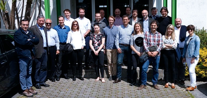 OPERA project meets in Porto from 18-20 April for their second General Assembly meeting