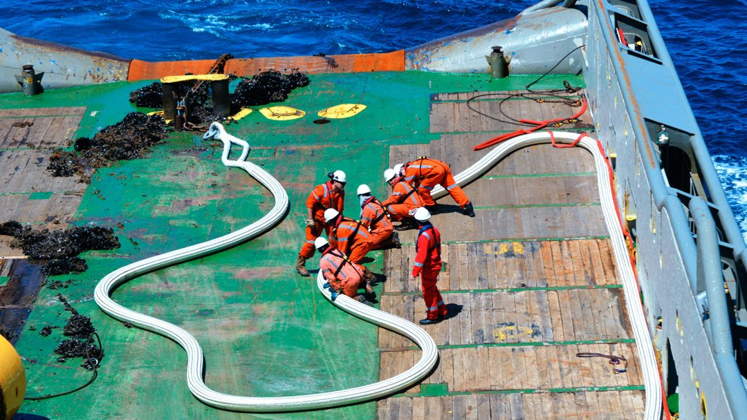 A sophisticated new type of mooring rope has been successfully deployed at a cutting-edge wave energy device, marking a significant new milestone for the project