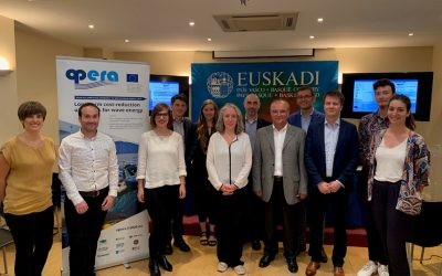 OPERA Final Event has taken place during the EU Sustainable Energy Week (EUSEW)